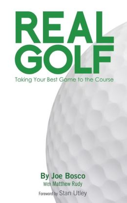 Real Golf Book