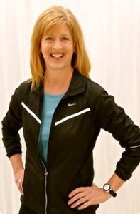 Lori Gordon Nike Fit Instructor North Carolina Golf Academy